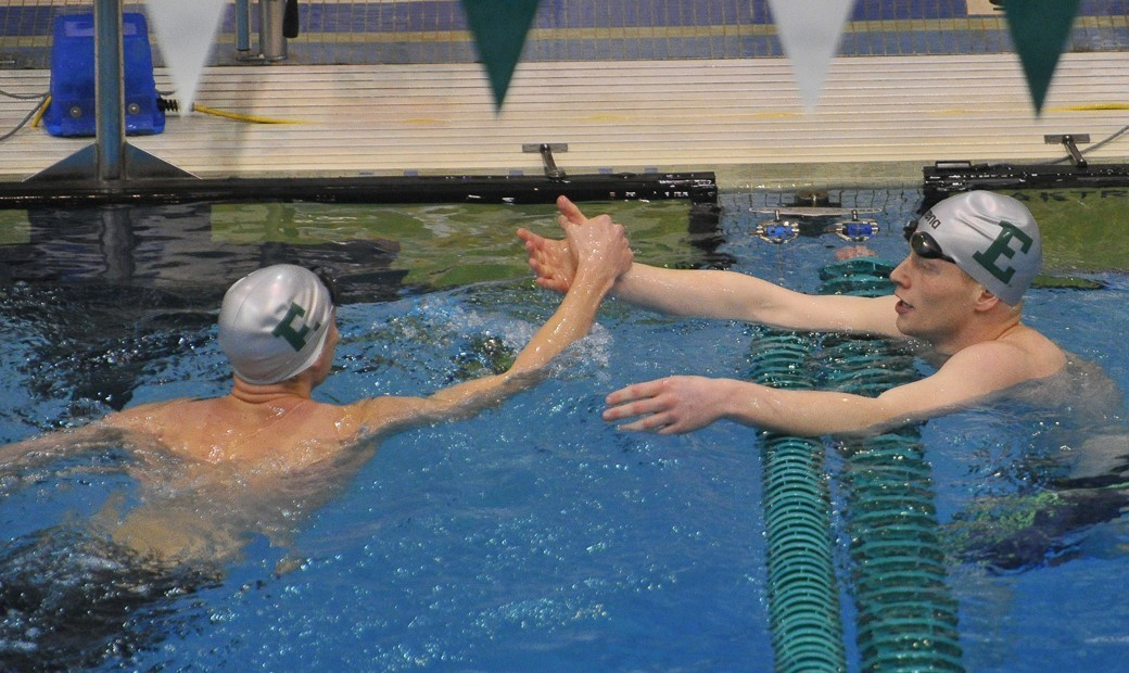 EMU Leads Pace at Men's MAC After Day 3